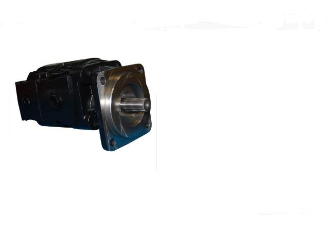 Bomba hidraulica new holland - Foto 3