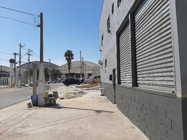 Galpão lndustrial  Condominio Eldorado locação. SJC.  - Foto 14