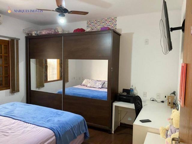Casa residencial à venda, Reserva das Videiras - Louveira/SP - Foto 12