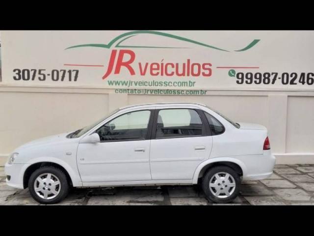 Chevrolet Classic Life/LS 1.0 8V - Foto 2