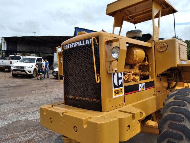 Carregadeira Caterpillar 930 R  - Foto 2