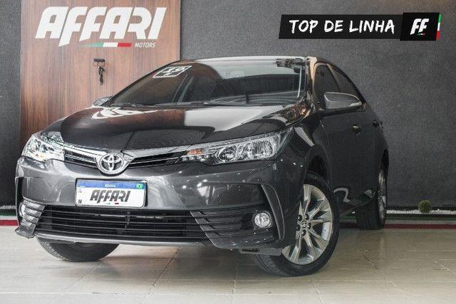 Tpyota Corolla XEI 2019