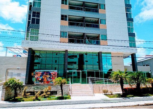 Apartamento com 3 quartos e DCE em Tambauzinho - Foto 5