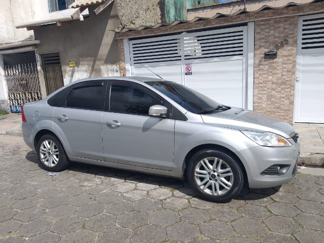 Ford Focus Sedan 2.0 GLX completo revisado - Foto 3
