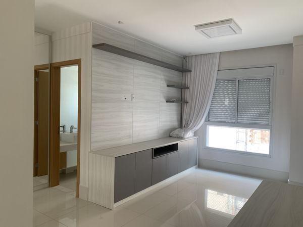 Apartamento com 4 quartos no Res. Casa Opus Areião - Bairro Setor Marista em Goiânia - Foto 18