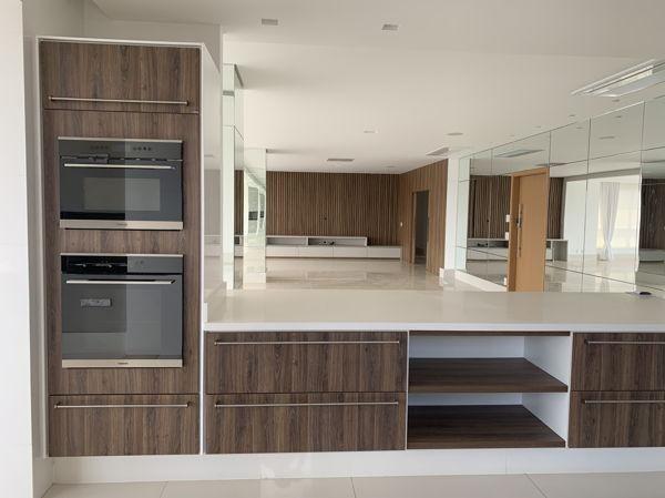 Apartamento com 4 quartos no Res. Casa Opus Areião - Bairro Setor Marista em Goiânia - Foto 8