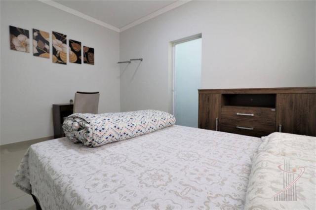 Casa com 3 dormitórios para alugar, 90 m² por R$ 3.100,00/mês - Beverly Falls Park - Foz d - Foto 17
