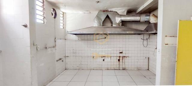 Prédio Comercial para alugar, 170 m² por R$ 1.800/mês - Centro - Porto Velho/RO - Foto 7
