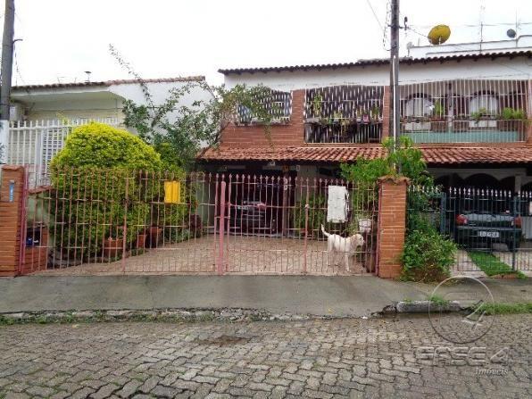 Casa à venda com 3 dormitórios em Centro, Resende cod:1224