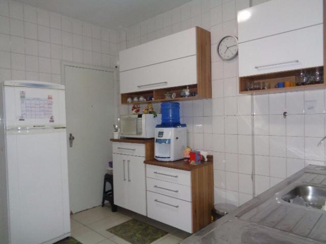 Apartamento à venda com 3 dormitórios em Vila julieta, Resende cod:1447 - Foto 9