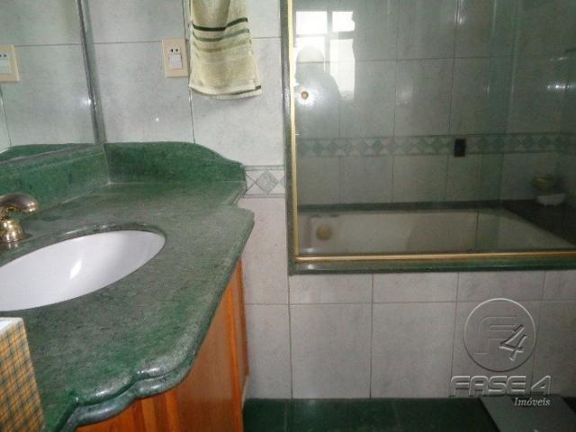 Apartamento à venda com 3 dormitórios em Campos elíseos, Resende cod:1902 - Foto 17
