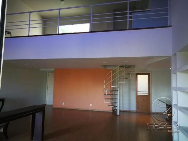 Apartamento à venda com 3 dormitórios em Centro, Resende cod:345 - Foto 5