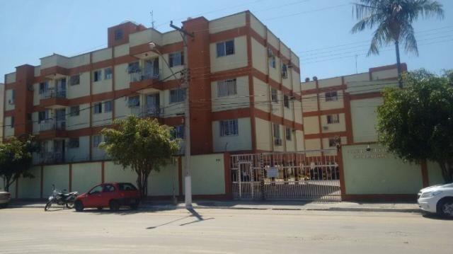 Apartamento à venda com 3 dormitórios em Vila julieta, Resende cod:1447 - Foto 16