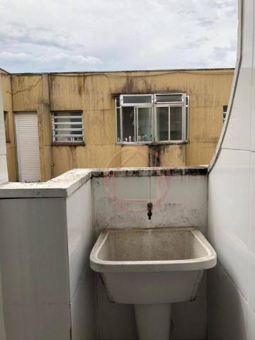 Apartamento com 2 dormitórios à venda, 60 m² por R$ 280.000,00 - Vila Ipiranga - Porto Ale - Foto 8