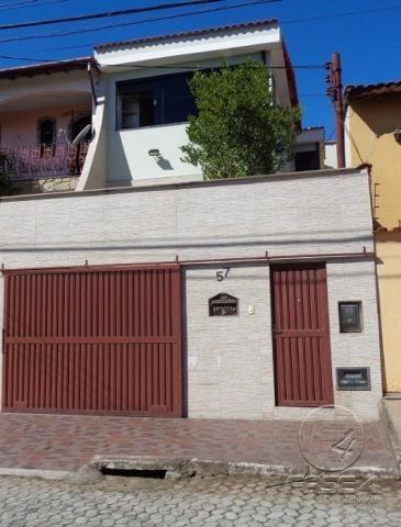 Casa à venda com 3 dormitórios em Morada da colina, Resende cod:2044
