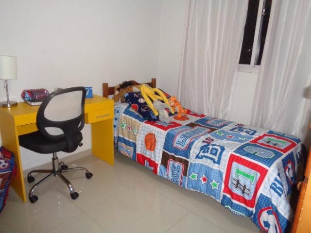 Apartamento à venda com 3 dormitórios em Vila julieta, Resende cod:1447 - Foto 5