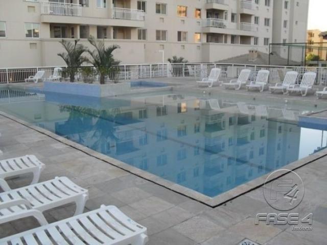 Apartamento à venda com 3 dormitórios em Jardim jalisco, Resende cod:2241 - Foto 13