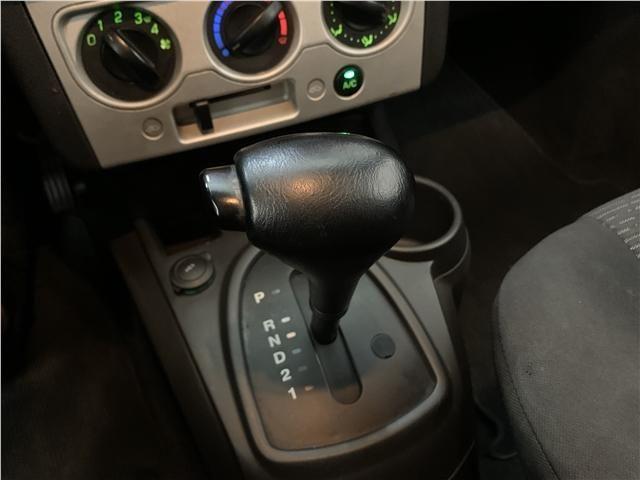 Ford Ecosport 2.0 xlt 16v flex 4p automático - Foto 12