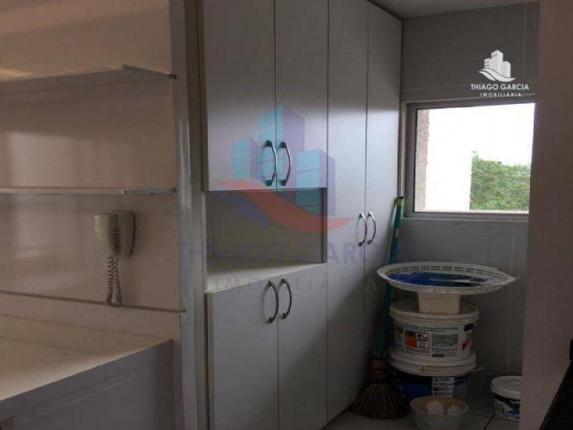 Ágio - Apartamento com 3 dormitórios à venda, 59 m² por R$ 90.000 - Itararé - Teresina/PI - Foto 3