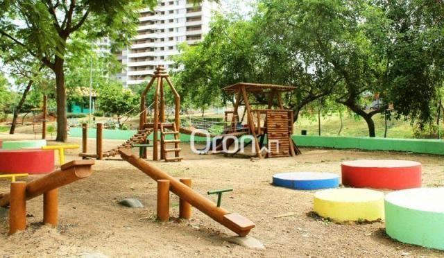 Apartamento com 3 dormitórios à venda, 94 m² por R$ 451.000,00 - Jardim Atlântico - Goiâni - Foto 18