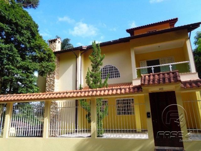 Casa à venda com 3 dormitórios em Jardim brasília ii, Resende cod:1678 - Foto 2