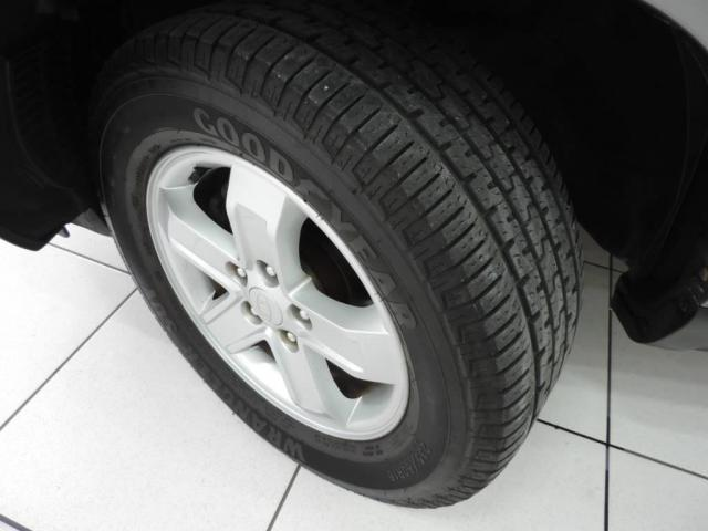 Kia Sportage EX 2.0 AUT. - Foto 8
