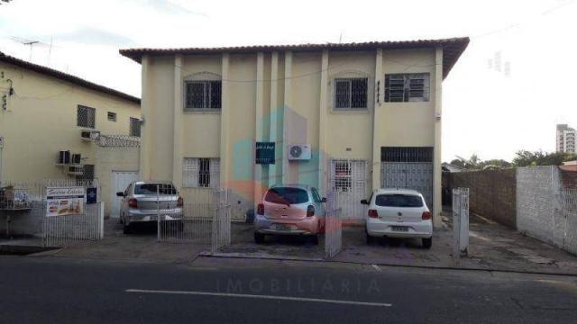 Apartamento com 4 dormitórios à venda, 127 m² por R$ 280.000,00 - São João - Teresina/PI