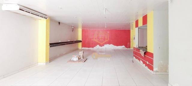 Prédio Comercial para alugar, 170 m² por R$ 1.800/mês - Centro - Porto Velho/RO - Foto 4
