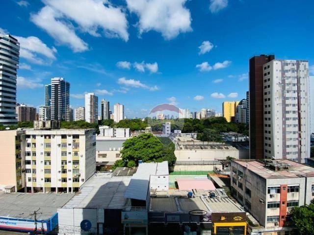 Apartamento com 5 quartos 4 Suítes, 390 m² por R$ 1.300.000 - Batista Campos - Belém/PA - Foto 8