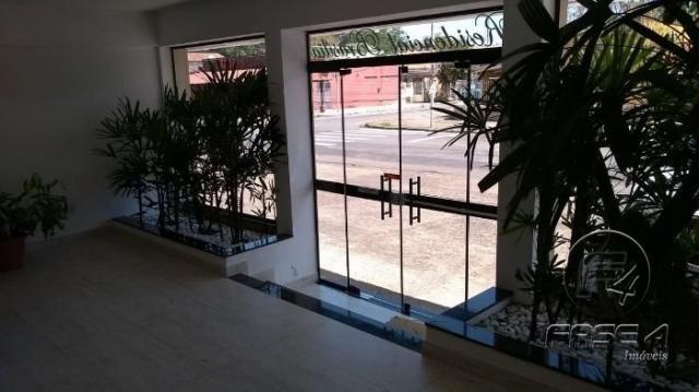 Apartamento à venda com 3 dormitórios em Vila julieta, Resende cod:2367 - Foto 4