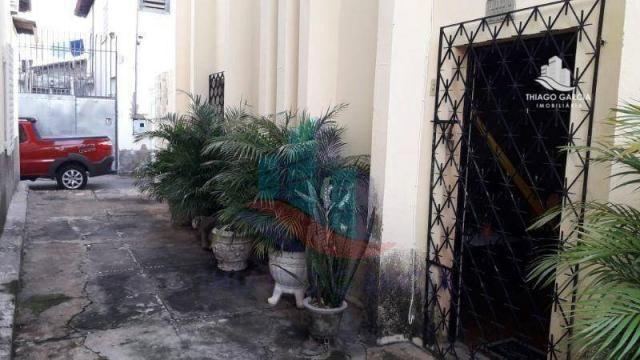 Apartamento com 4 dormitórios à venda, 127 m² por R$ 280.000,00 - São João - Teresina/PI - Foto 7