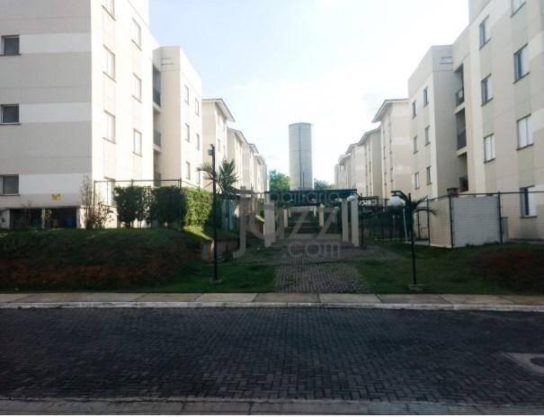 Apartamento com 2 dormitórios à venda, 50 m² por R$ 185.500,00 - Jardim Bom Retiro (Nova V - Foto 16
