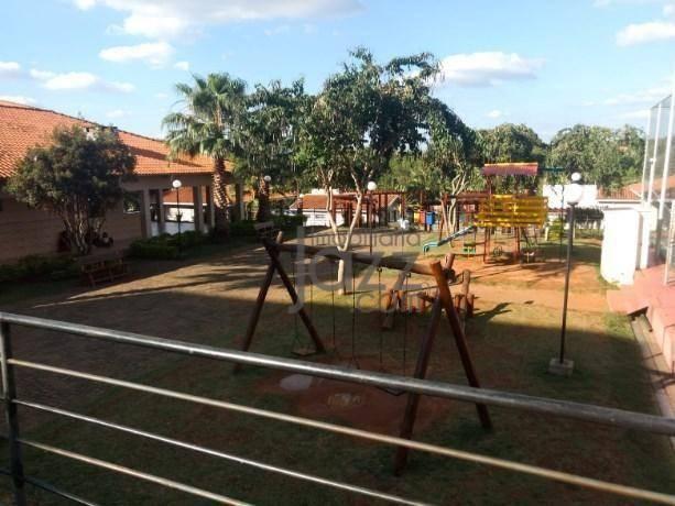 Apartamento com 2 dormitórios à venda, 50 m² por R$ 185.500,00 - Jardim Bom Retiro (Nova V - Foto 17