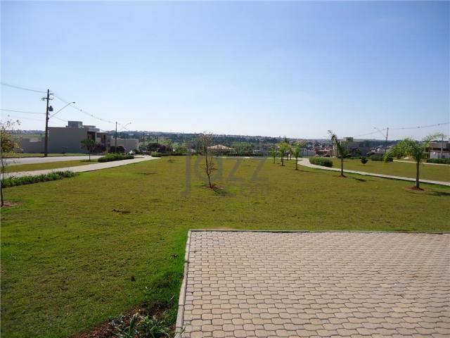 Casa com 3 dormitórios à venda, 17 m² por R$ 614.800,00 - Residencial Real Park Sumaré - S - Foto 20