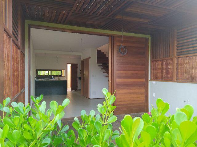Village duplex em Praia do Forte 2 suítes a 60m da praia