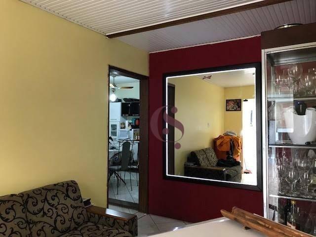 Casa com 7 dormitórios à venda, 500 m² por R$ 590.000,00 - Parque Santa Fé - Porto Alegre/ - Foto 10