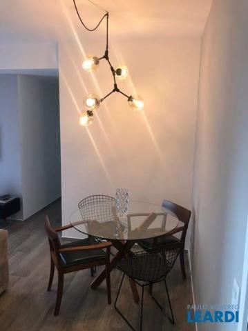 Apartamento à venda com 2 dormitórios em Ponte preta, Campinas cod:602095 - Foto 8