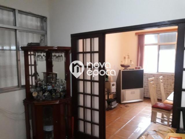 Casa à venda com 2 dormitórios em Vila isabel, Rio de janeiro cod:GR2CS44412 - Foto 14