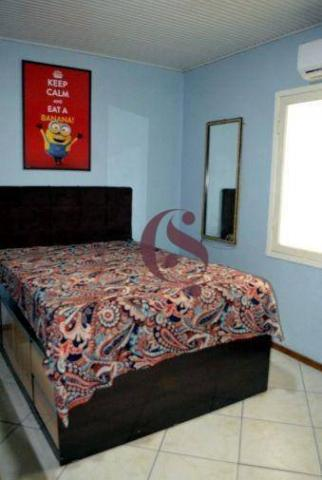 Casa com 7 dormitórios à venda, 500 m² por R$ 590.000,00 - Parque Santa Fé - Porto Alegre/ - Foto 11