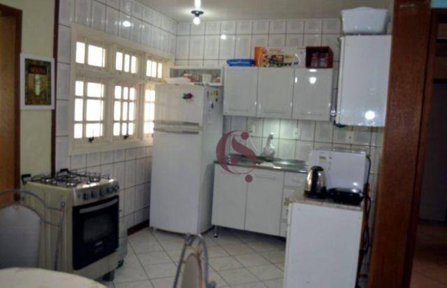 Casa com 7 dormitórios à venda, 500 m² por R$ 590.000,00 - Parque Santa Fé - Porto Alegre/ - Foto 16