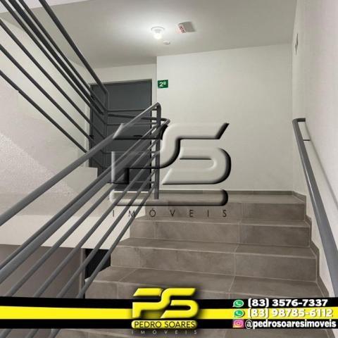 Apartamento com 2 dormitórios à venda, 49 m² por R$ 178.000 - Jardim Cidade Universitária  - Foto 7