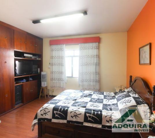 Casa com 4 quartos - Bairro Orfãs em Ponta Grossa - Foto 7