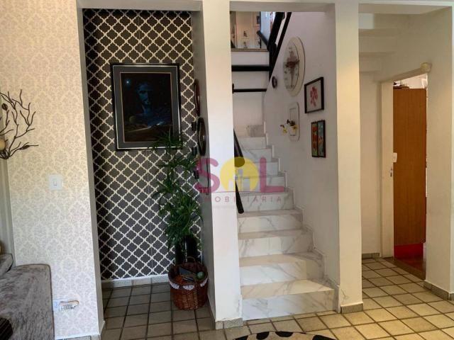 Casa com 4 dormitórios à venda, 279 m² por R$ 1.100.000,00 - São Cristóvão - Teresina/PI - Foto 14