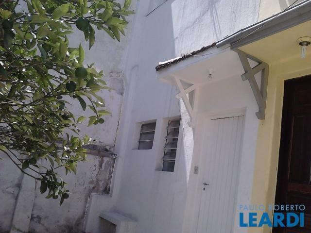 Casa de vila à venda com 1 dormitórios em Pinheiros, São paulo cod:413010 - Foto 5