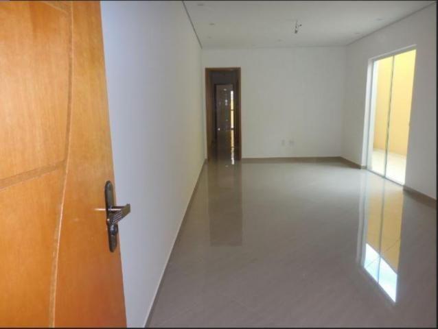 Apartamento à venda com 3 dormitórios em Vila curuçá, Santo andré cod:100454 - Foto 4