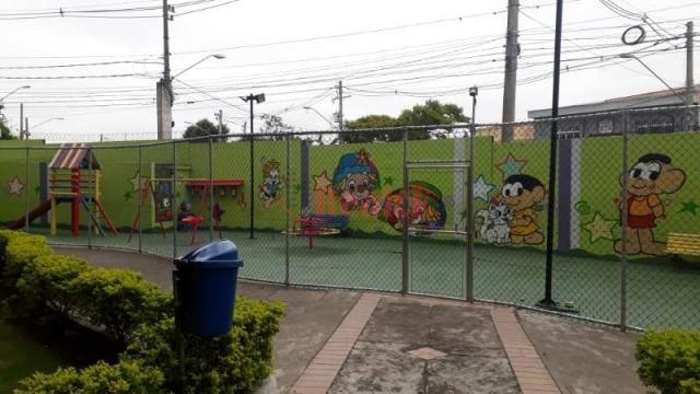 Apartamento à venda com 2 dormitórios em Jardim belém, São paulo cod:636 - Foto 9