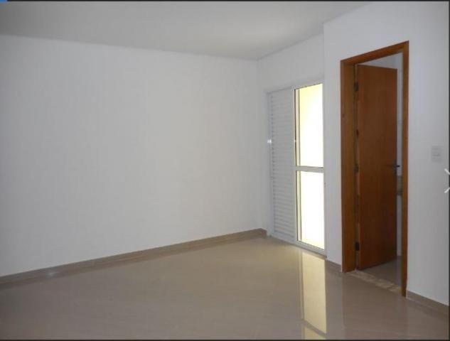 Apartamento à venda com 3 dormitórios em Vila curuçá, Santo andré cod:100454 - Foto 15