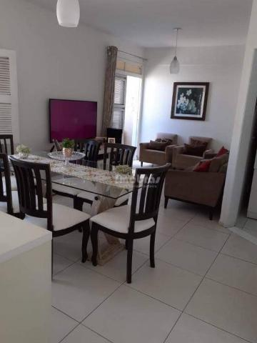 Condomínio Chile, Aldeota, Centro, apartamento à venda! Oportunidade! - Foto 5