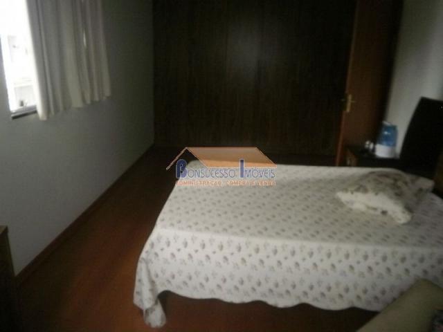 Casa à venda com 5 dormitórios em Palmares, Belo horizonte cod:26293 - Foto 6