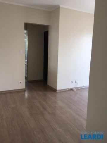 Apartamento à venda com 2 dormitórios em Centro, São bernardo do campo cod:578221 - Foto 5